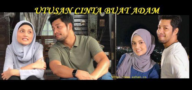 Drama Utusan Cinta Buat Adam (TV3)