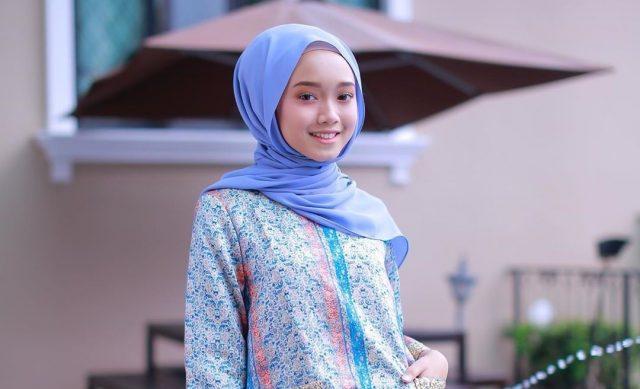 Biodata Liya Maisarah, Instafamous Remaja Yang Comel
