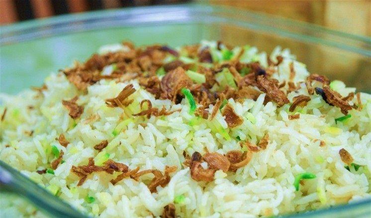 Nasi Minyak Original TRG