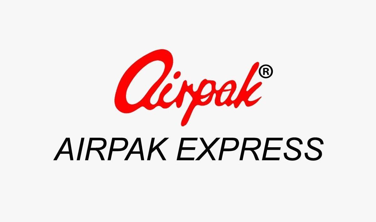Airpak Express Logo