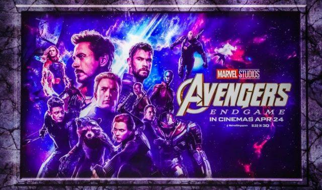 Avengers: Endgame Catat Rekod Kutipan Tertinggi Filem Sepanjang Zaman