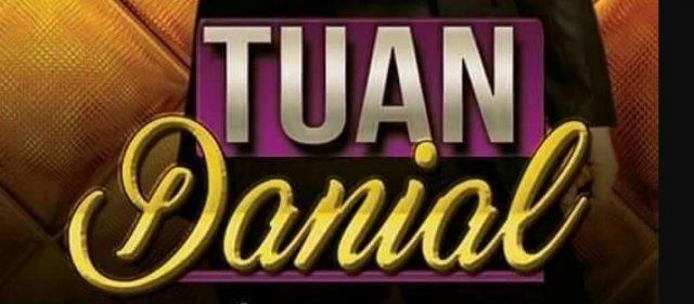 Drama Tuan Danial (TV3)