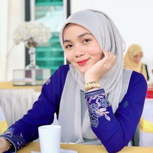 Foto Anissa Faizul