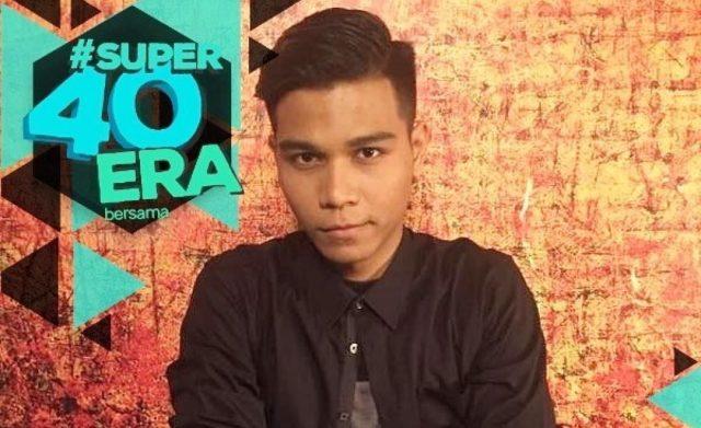 Biodata Fareez Fauzi, Anak Kepada Pelakon Fauzi Nawawi