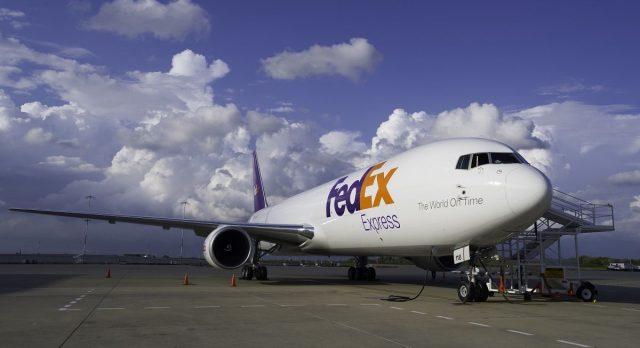 Cara Semak Tracking FedEx Express Secara Online