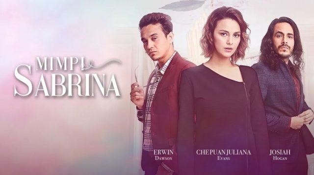Drama Mimpi Sabrina (TV3)