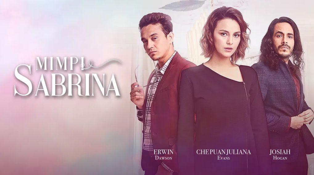 Mimpi Sabrina TV3
