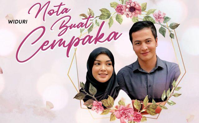 Drama Nota Buat Cempaka (TV1 RTM)