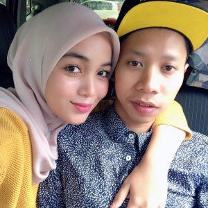 Pasangan Remaja Syahmi Sazli Youtubers Popular
