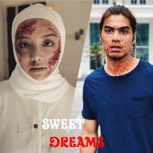 Pelakon Sweet Dreams Mira Filzah Dan Ben Amir