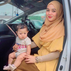 Wanita Kelantan Anissa Faizul