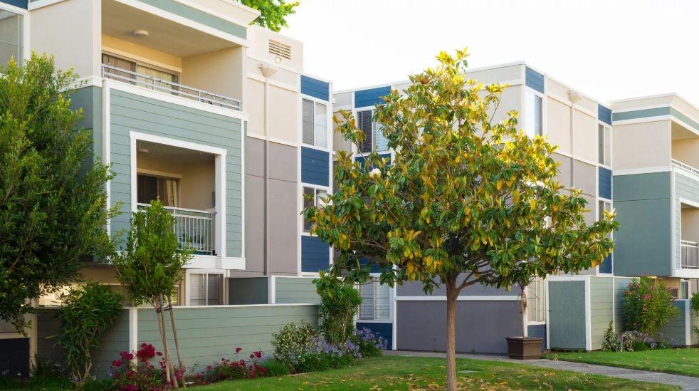 Rumah Apartment Cantik