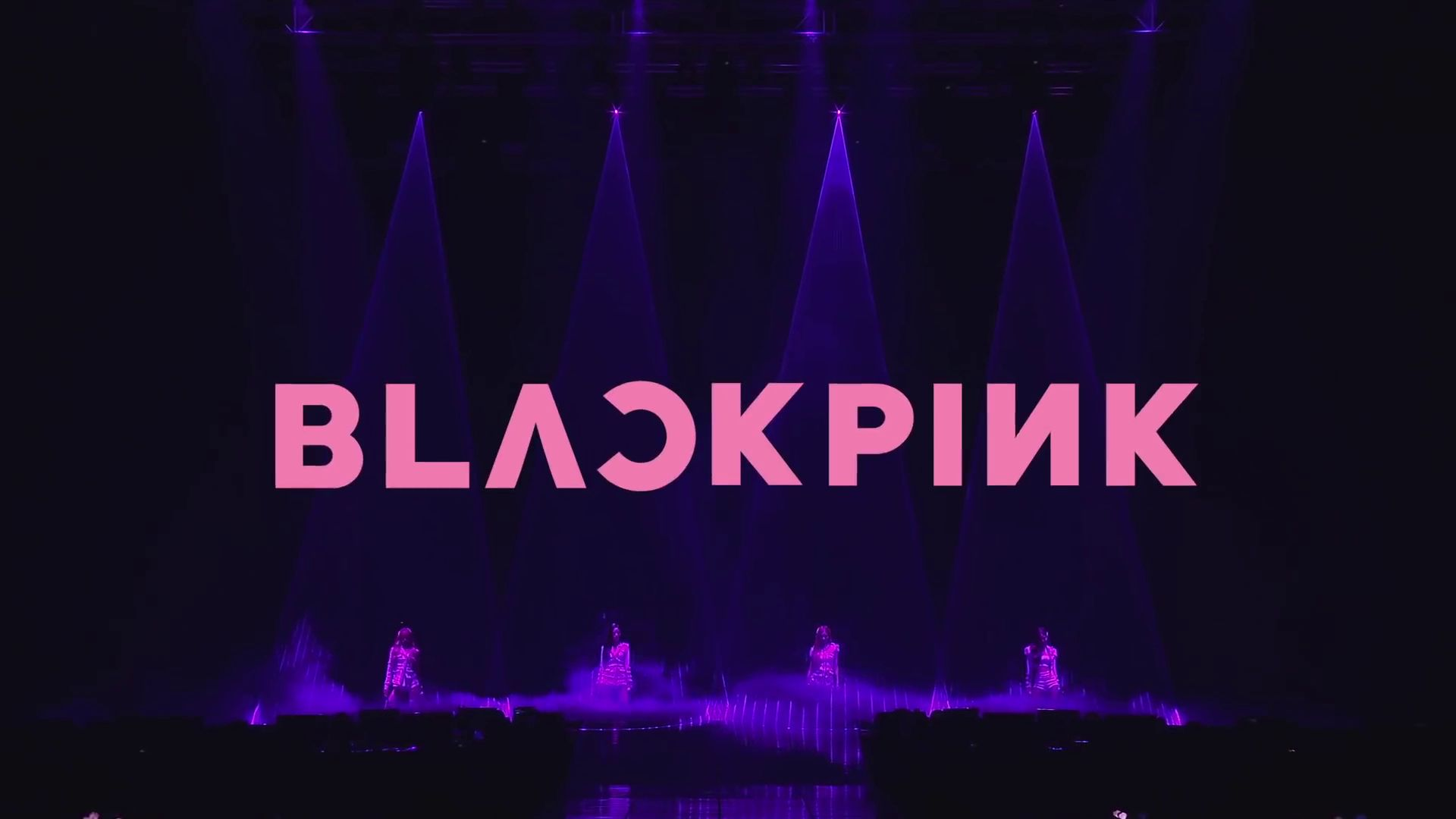 Blackpink Logo Wallpaper