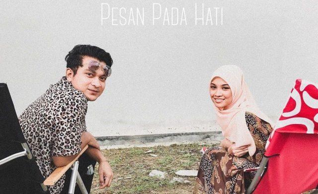 Drama Pesan Pada Hati (TV3)
