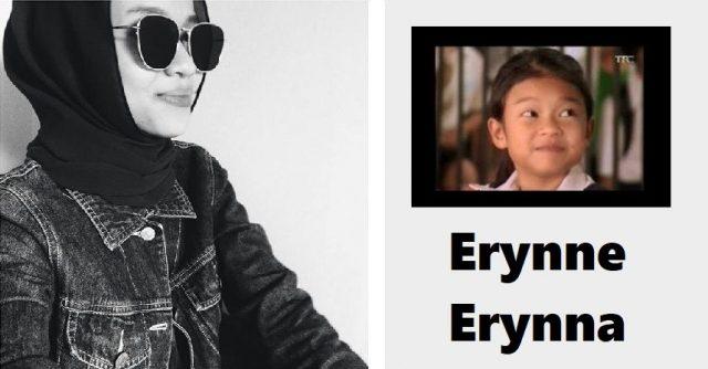 Biodata Erynne Erynna