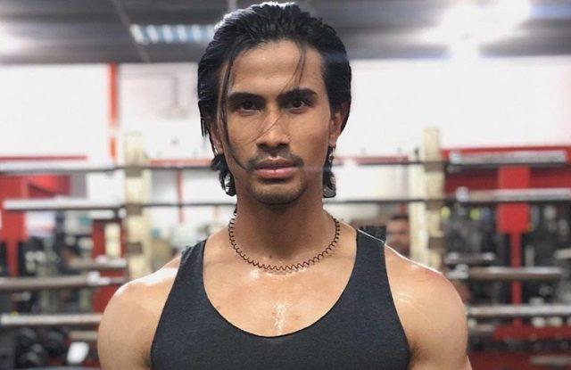 Biodata Faez Nick, Pelakon Dan Model Berasal Dari Johor Bahru
