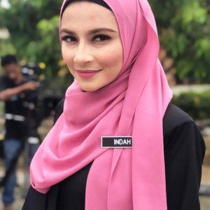 Fesyen Tudung Mimi Ernida