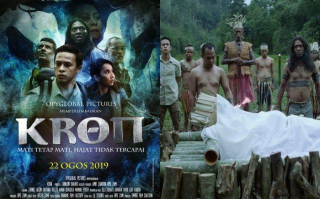 Filem KRON (2019)