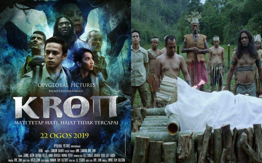 Filem Kron 2019