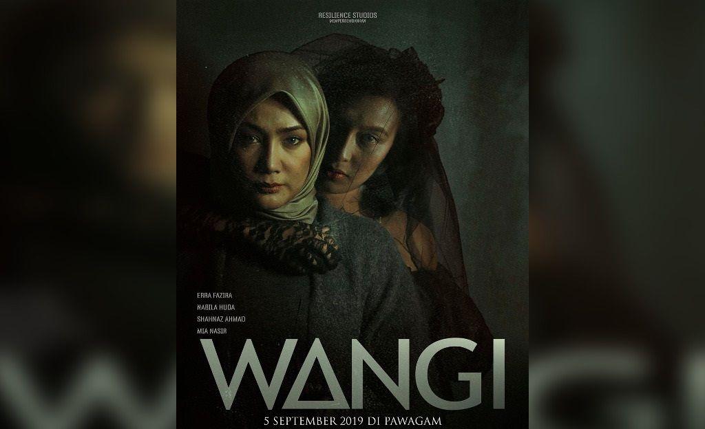 Filem Wangi 2019