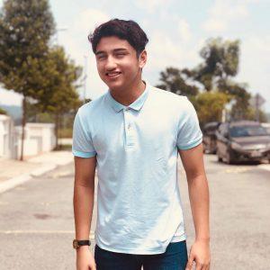 Foto Pelakon Remaja Firdaus Ghufran