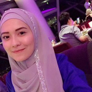 Isyariana Pelakon Malaysia