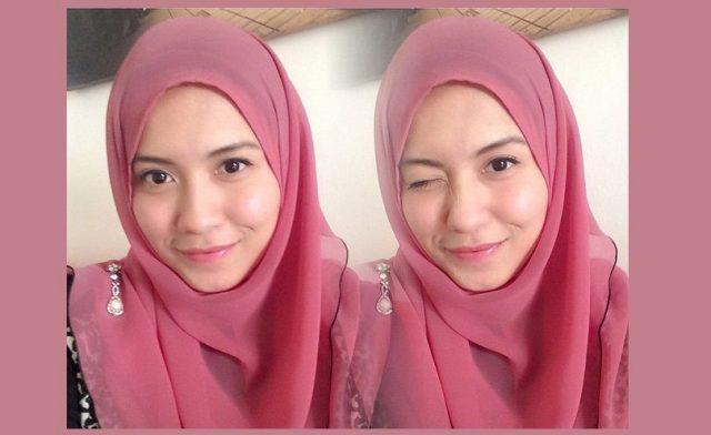 Biodata Isyariana, Artis Malaysia Berwajah Seiras Agnes Monica