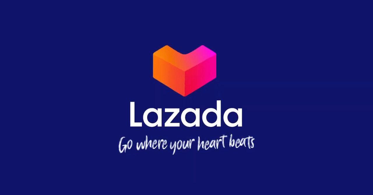 Lazada Malaysia Logo