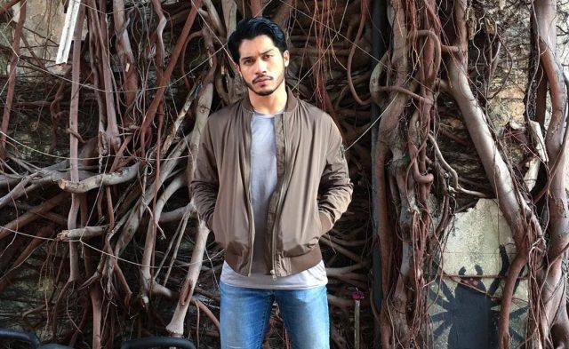 Biodata Yusuf Bahrin, Pelakon Berwajah Seiras Aeril Zafrel