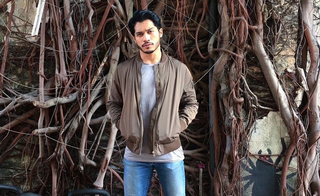 Pelakon Yusuf Bahrin