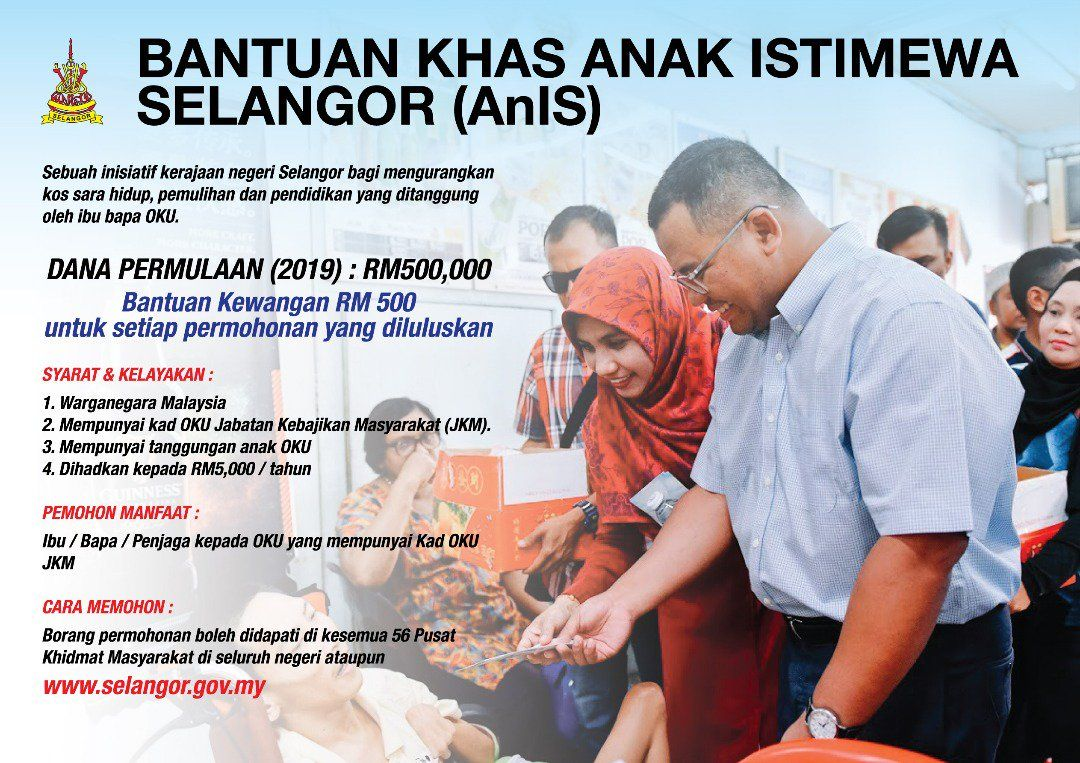 Poster ANIS
