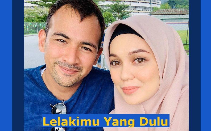 Sharnaaz Ahmad Dan Nelydia Senrose Pelakon Drama Lelakimu Yang Dulu