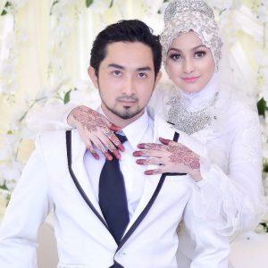 Syima Dan Husband