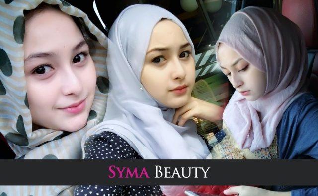 Biodata Syima Eima, Gadis Cantik Pengasas Syma Beauty