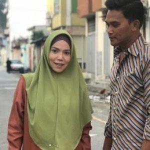 Babak Drama Rumah Siti Khadijah