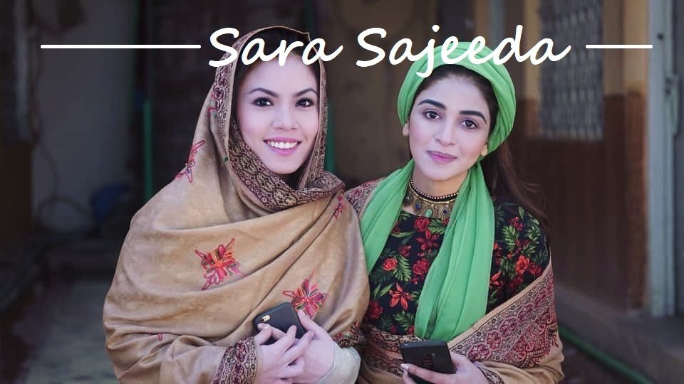 Drama Sara Sajeeda
