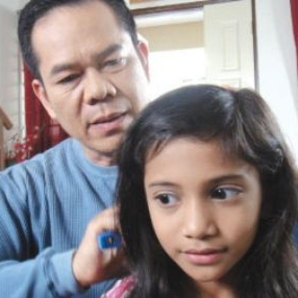 Biodata Fara Nadiah, Pelakon Cilik Yang Sudah Dewasa ...