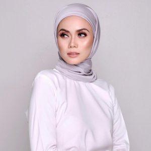 Fesyen Bertudung Natrah Khalid