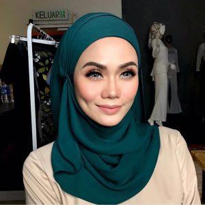 Gadis Cantik Lesung Pipit Natrah Khalid