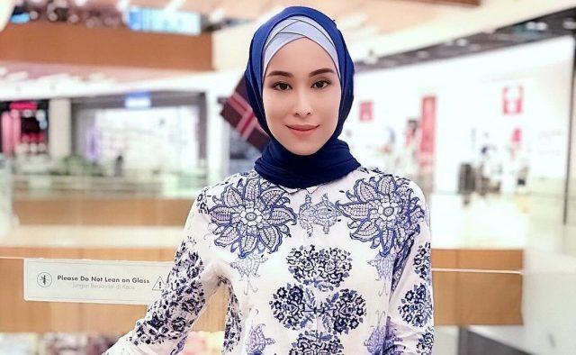 Biodata Che Puan Syamim Farid, Artis Yang Berkahwin Dengan Kerabat Diraja Selangor