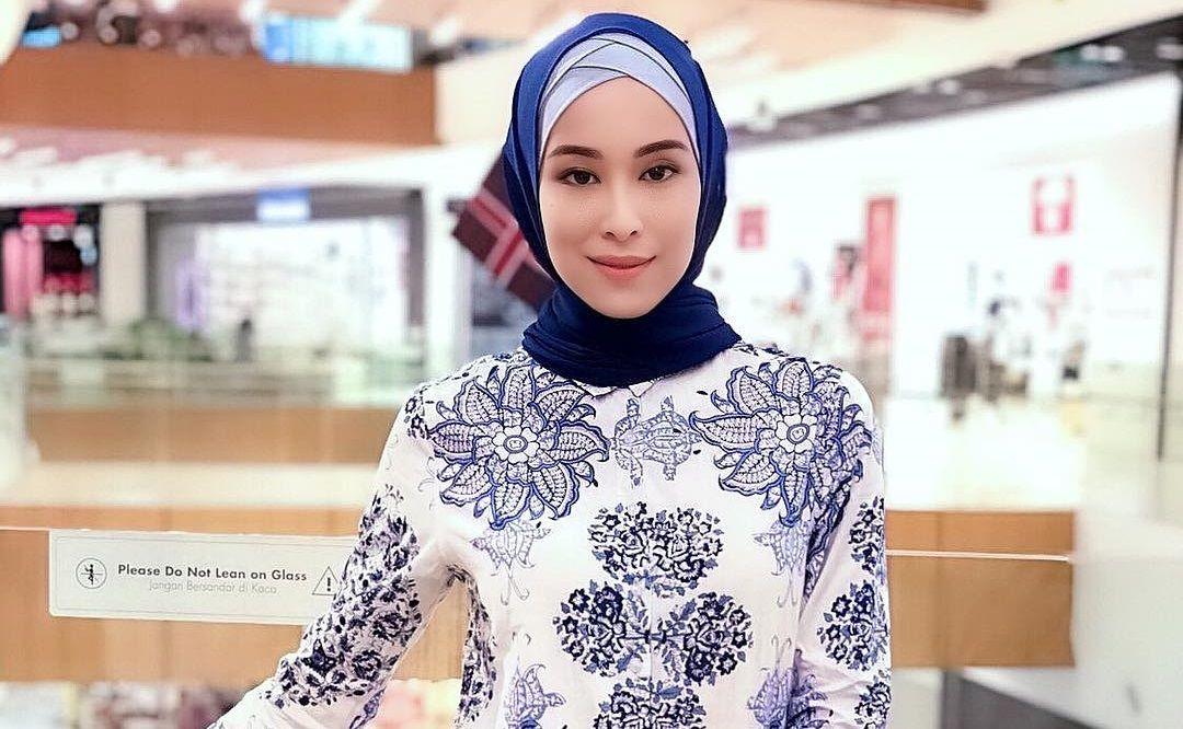 Gadis Cantik Syamim Farid