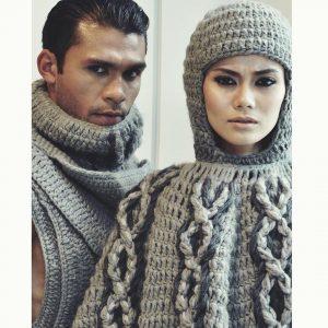 Gadis Fesyen Natrah Khalid