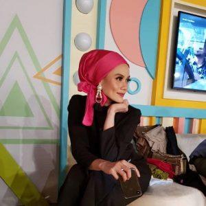 Gambar Natrah Khalid
