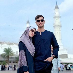 Gambar Syamim Farid Dan Suami