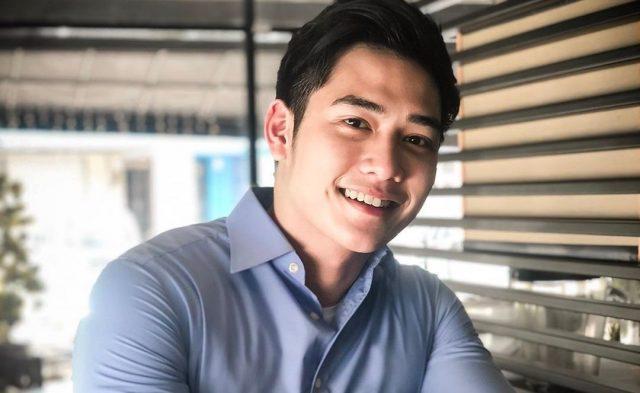 Biodata Hun Haqeem, Pelakon Berwajah Kacukan Cina
