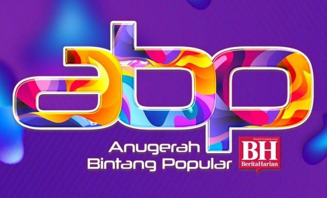 Senarai Penuh Top 5 Anugerah Bintang Popular BH (ABPBH) Ke-32