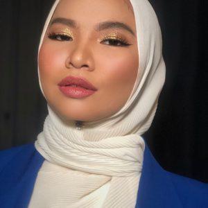 Makeup Cantik Aina Abdul