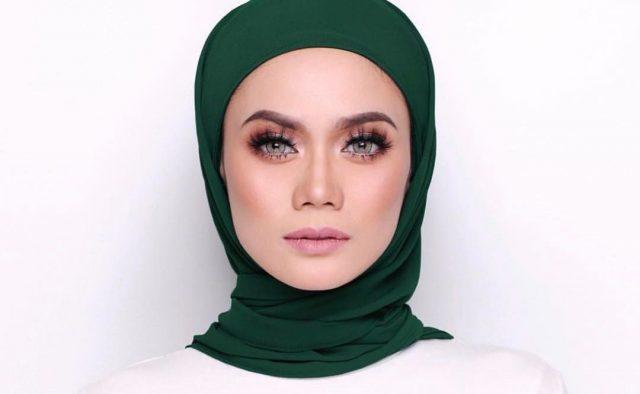 Biodata Natrah Khalid, Model dan Pelakon Kelahiran Dewi Remaja