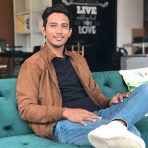 Pelakon Malaysia Fendy Bakry