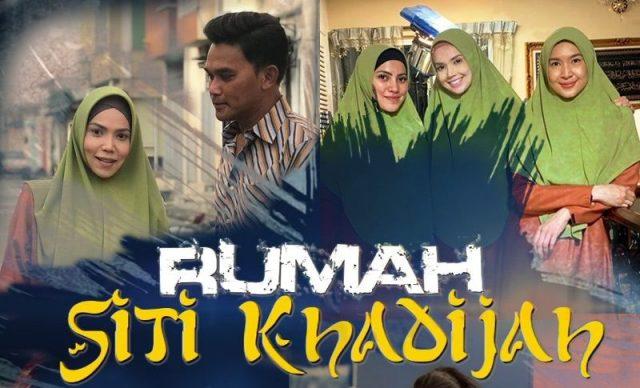 Drama Rumah Siti Khadijah (TV3)
